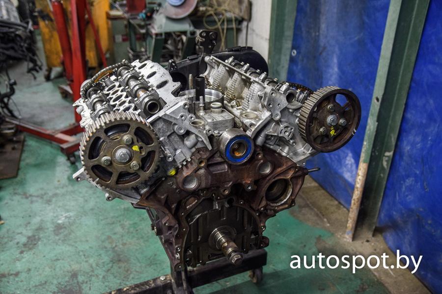 код двигателя peugeot 407 2.7hdi