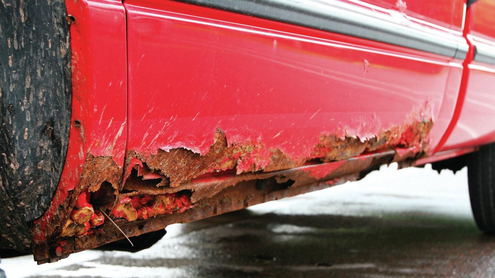 Антикоррозионное покрытие кузова автомобиля виды анодная и катодная защита от коррозии для чего нужнаобработка от ржавчины антикором
